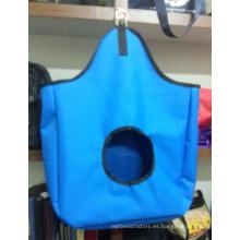 Bolsas de tela Oxford azul
