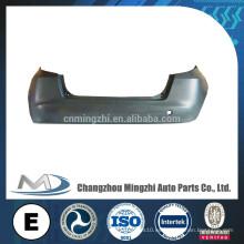 Parachoques trasero para Honda Fit / Jazz 09 04715-TF0-G00