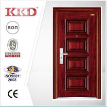2014 neue Ankunft Stahltür KKD-336 für Haupttür mit Zertifikate CE/CIQ/CO