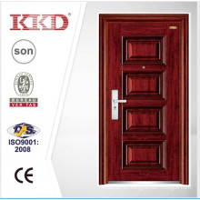 Steel Door KKD-336 New 2014 Design New Color With CO/ISO/CIQ/CE/SONCAP