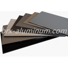 Customized Aluminum Alloy Panel