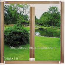 Fiberglass Transparent Window Screen