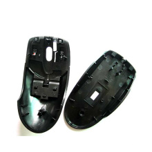 Moldeo por inyección de OEM de precisión / molde de plástico en Dongguan (LW-03676)