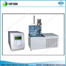 Extractor ultrasónico de baja temperatura automático