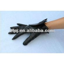 Heart-shaped Design Ladies' Fashion Brand leather glove