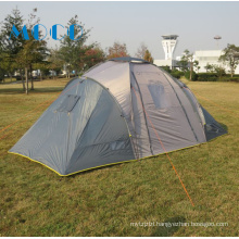 Free sample high quality six people  big family outdoor camping  tent