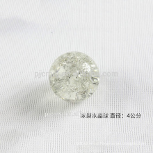 crystal ball,glass ball for home decoration and gift