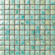 Glazed Transforming Ceramic Tile