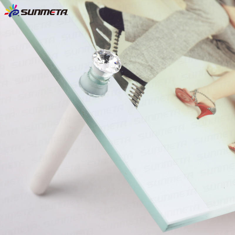 FREESUB High Quality Sublimation Glass Photo Prints