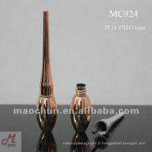MC924 Autocollant en plastique pour oeil liquide
