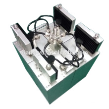 CBH-330-512-100-N1-03 N Female Rf triplexer Passive Power Cavity Combiner