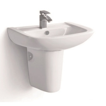 040g Wall Hung Ceramic Basin