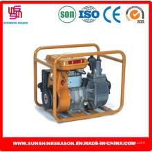 Type de Robin essence pompes à eau pour l'usage agricole de haute qualité (PTG210)