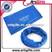 Diseña tu propio pañuelo para exteriores