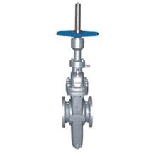 API-Schieber mit Parallelschieber (GAZ43W)