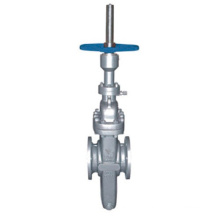 Parallel Slide API Gate Valve (GAZ43W)