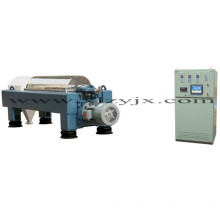 Lw Continuous Decanter Centrifuge