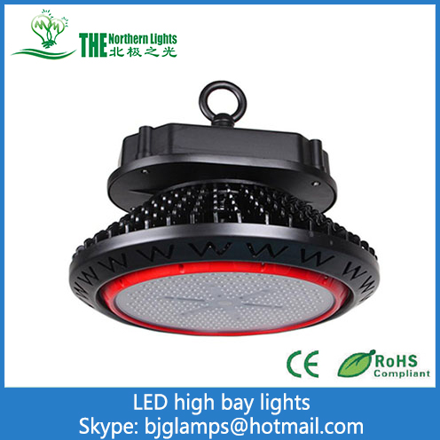 200W LED High Bay Lights and Fixtures