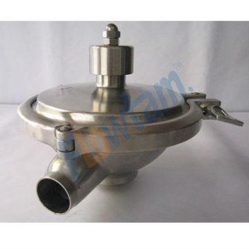 Клапан с постоянным давлением (клапан Cpm)