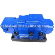 Rexroth manual directional control valve
