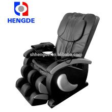 Preiswerter elektrischer Massagestuhl, Massagestuhlhersteller in Shanghai, Freizeitmassagestuhl