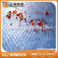 Spunbond+ Meltblown+ Meltblown+Spunbond Nonwoven Fabric