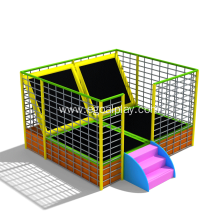 Mini Indoor Trampoline Parks