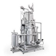 GMP Standard Industrial Pure Steam Generator
