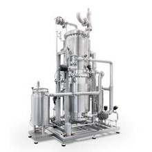 Food Industry Use PLC Control Clean Steam Generator