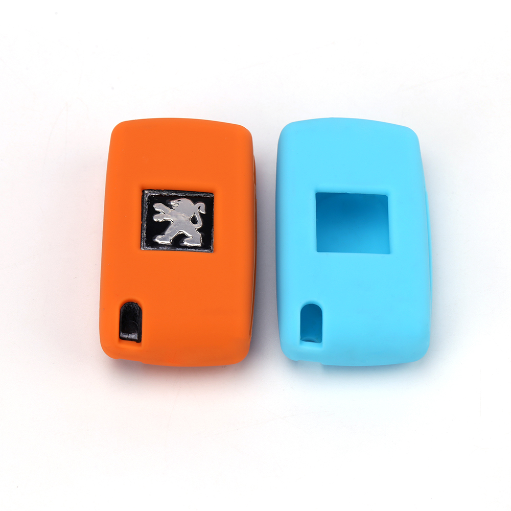 Citroen Protect Cover Car Key