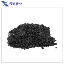 Coke de pétrole ou de charbon pour le carbure de silicium