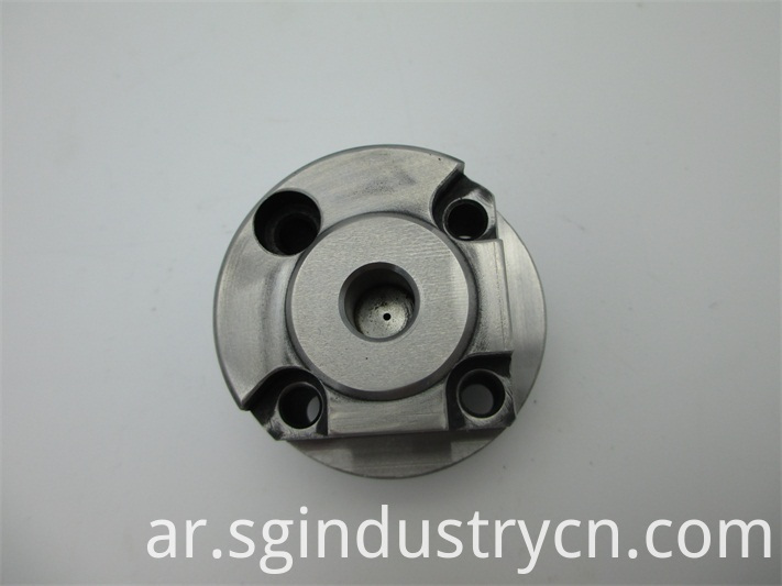 Cnc Steel Lathe Machine Parts