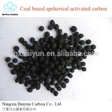 les acheteurs de charbon actif en vrac exigent le soufre éliminant le prix concurrentiel du charbon actif
