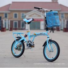 New Style 20 Inch  Folding Bike Folding Bicycle