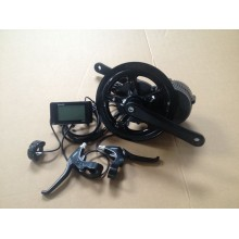China Bewo MID Motor Kits 36V 250W for Transering Normal