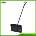 20 inch Poly Snow Pusher Shovel