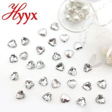 HYYX Surprise Toy Hecho en China acrílico diamante confeti