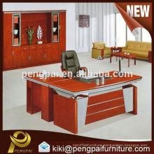 intelligent Designs L-shape modern low price office furniture Director desk