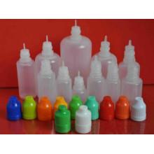 Bouteilles Ejuice, Bouteilles Eliquid Bouteilles Plastiques 10ml, 15ml, 20ml, 30ml en Stock
