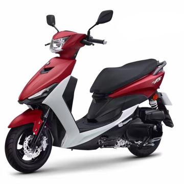 Scooter d'origine Yamaha 110cc AS125 FreeGO