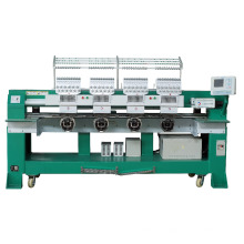 Lejia 4 Heads Cap Embroidery Machine