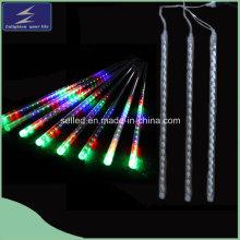50cm LED Meteor Schneefall Weihnachten Tube Set Lichter