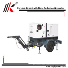 OEM SUPPLY/30KW POWER GENERATOR PRICE PHILIPPINES OF PORTABLE WEICHAI ENGINES