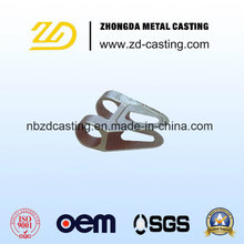 Customized Agricutral Parts by Investment Casting
