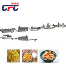 corn flake Swelling machinery production line