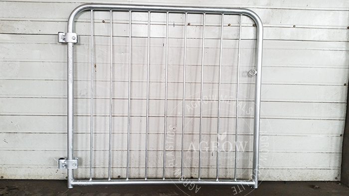 FARM ENTRY BAR GATES