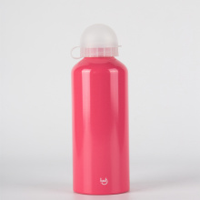 USA Small Capacity Metal Water Bottle with Caps