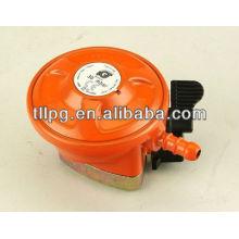 Vanne de régulation de réduction de cylindre GGD de style Nigéria Nigeria 27mm
