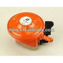 Nigeria 27mm new style lpg cylinder reducing regulator valve
