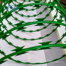 Cheap Welded Defense Razor Barbed Wire
